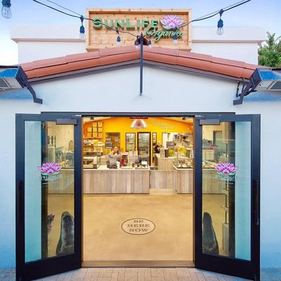 A photo of SunLife Organics, Malibu East