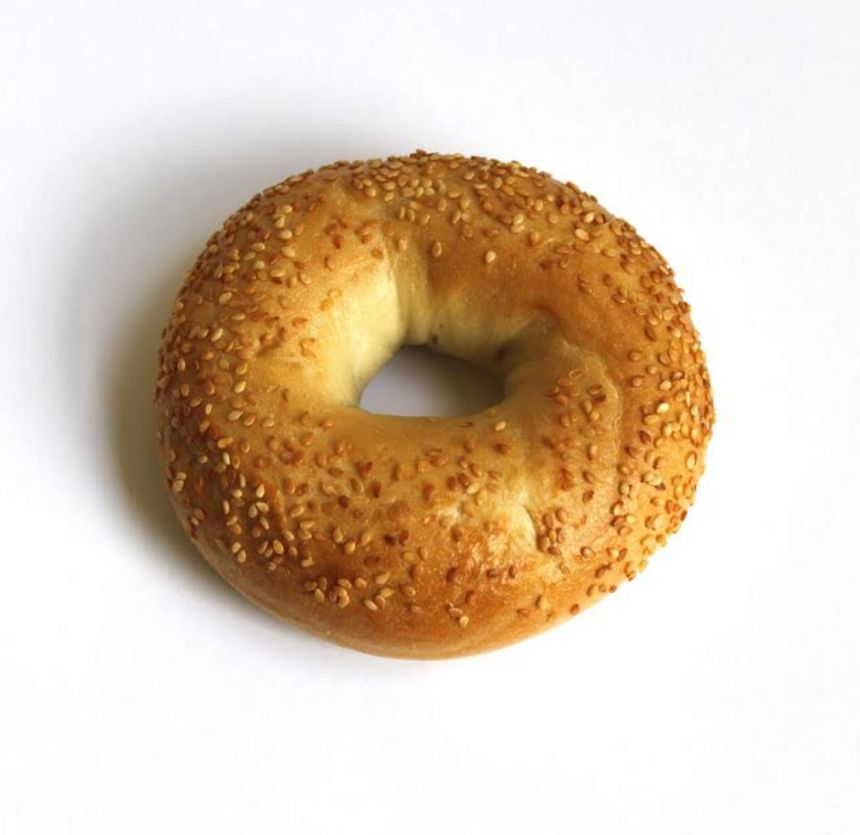 A photo of Bagel Nash