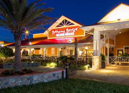 A photo of Bahama Breeze, Pittsburgh-Robinson Township