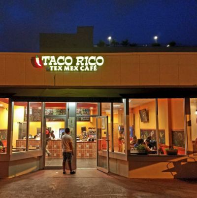 A photo of Taco Rico, Miami Beach
