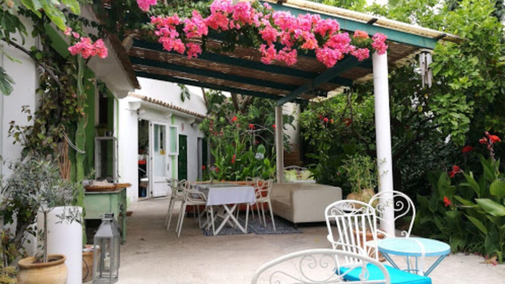 A photo of Restaurante Bellaverde
