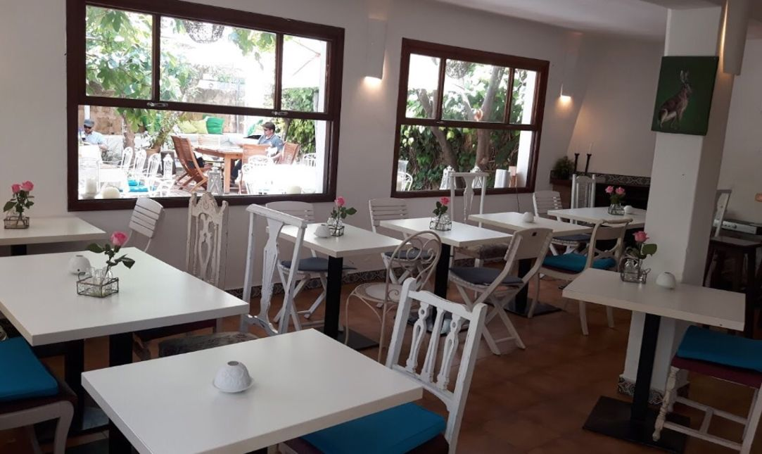 A photo of Restaurante Bellaverde