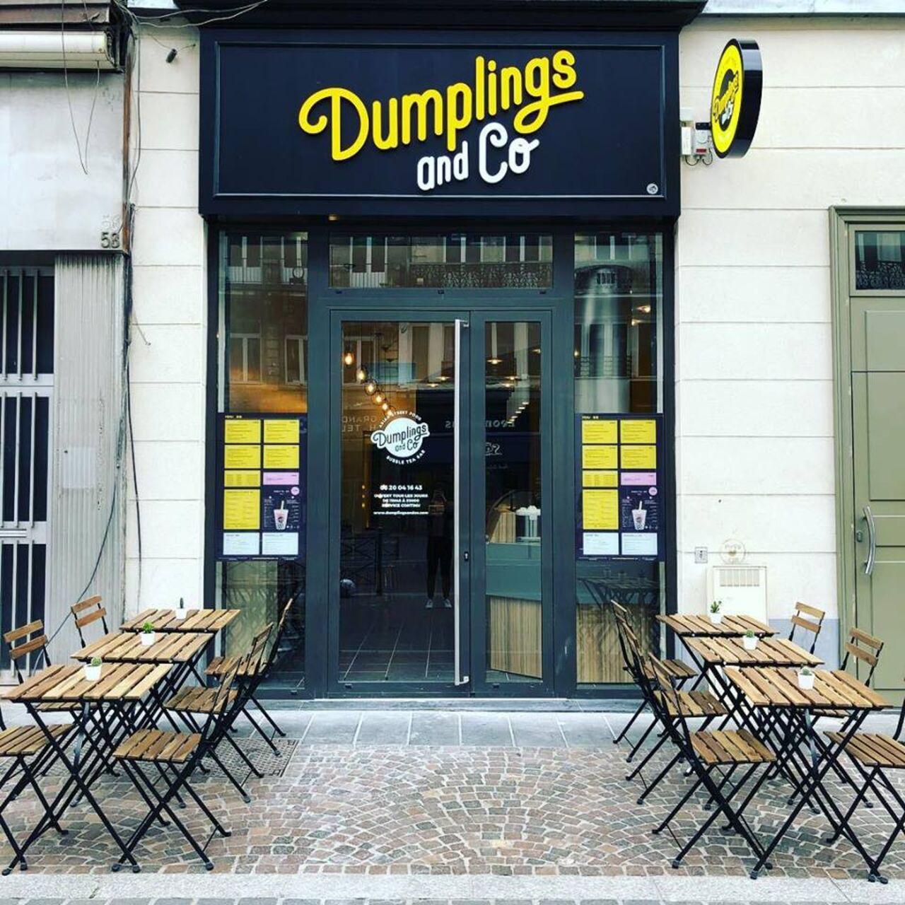A photo of Dumplings & Co