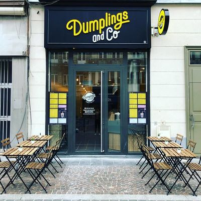 A photo of Dumplings & Co