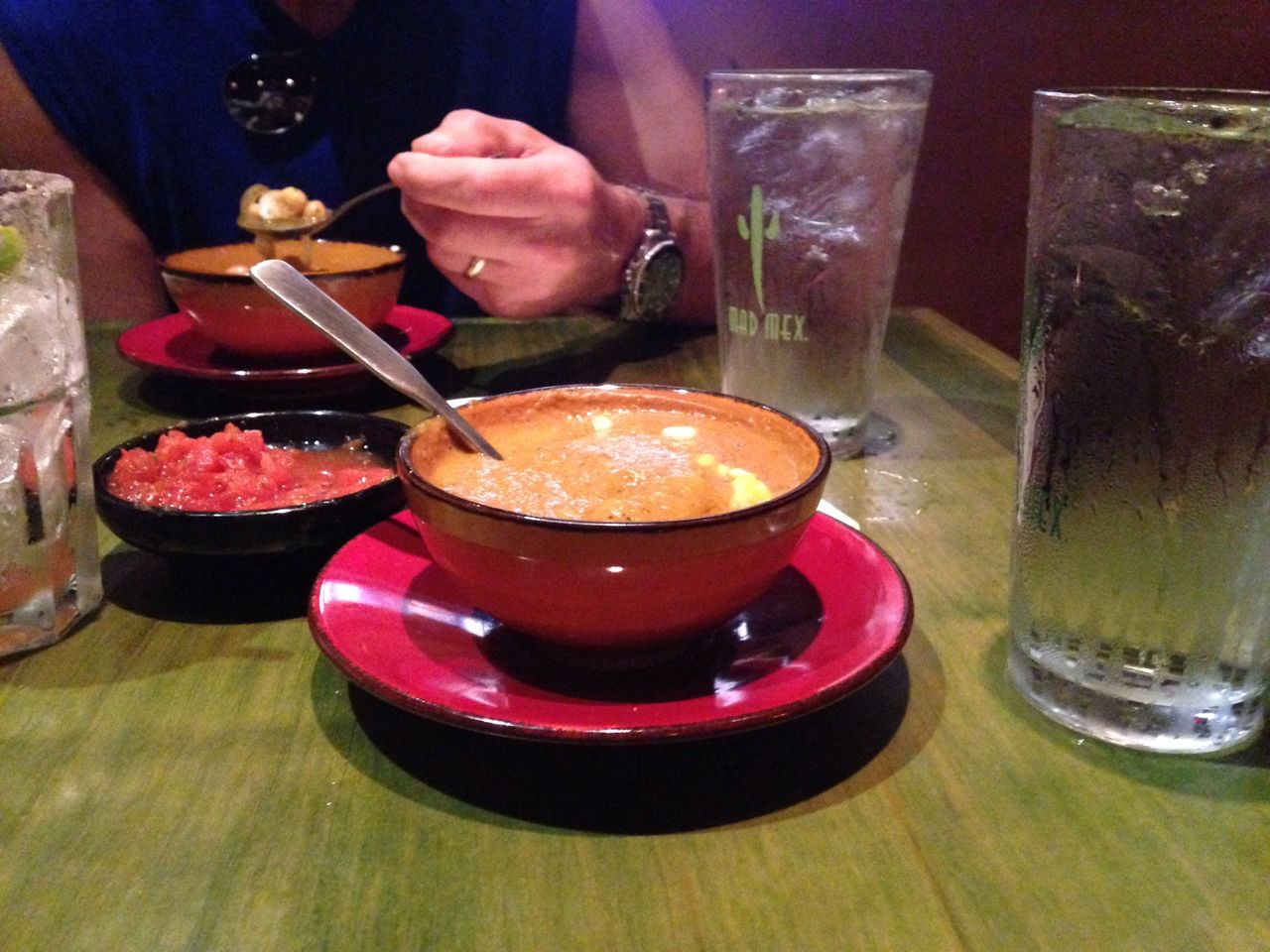 A photo of Mad Mex, Monroeville