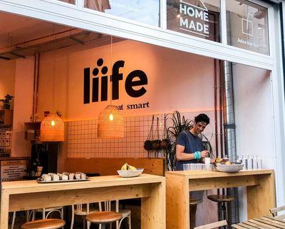 A photo of Liife