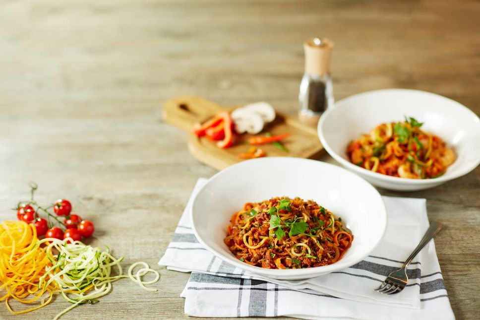 A photo of Bella Italia