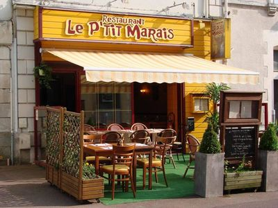 A photo of Le P'tit Marais