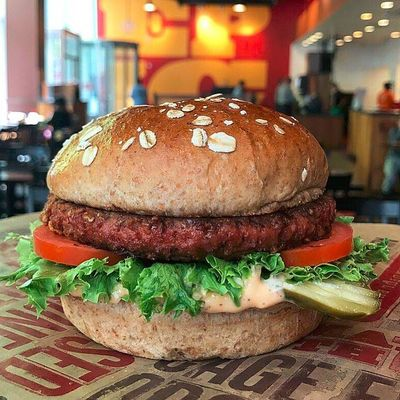 A photo of Epic Burger