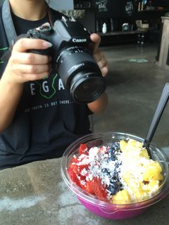 A photo of Frutta Bowls, Auburn