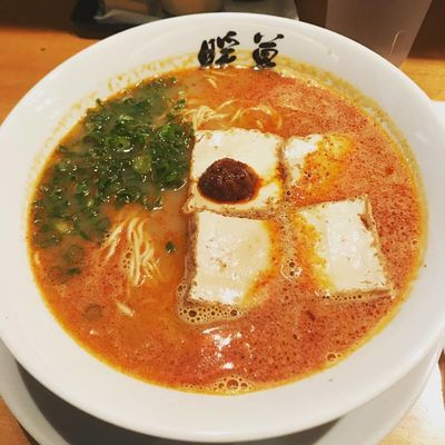 A photo of Ramen Danbo