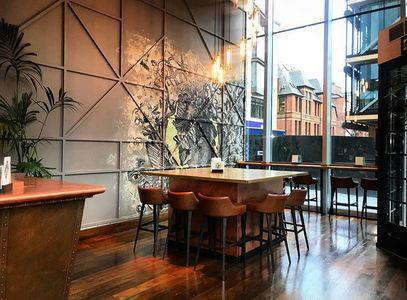 A photo of The Alchemist, Spinningfields