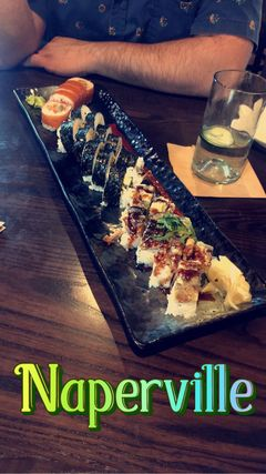A photo of Blue Sushi Sake Grill