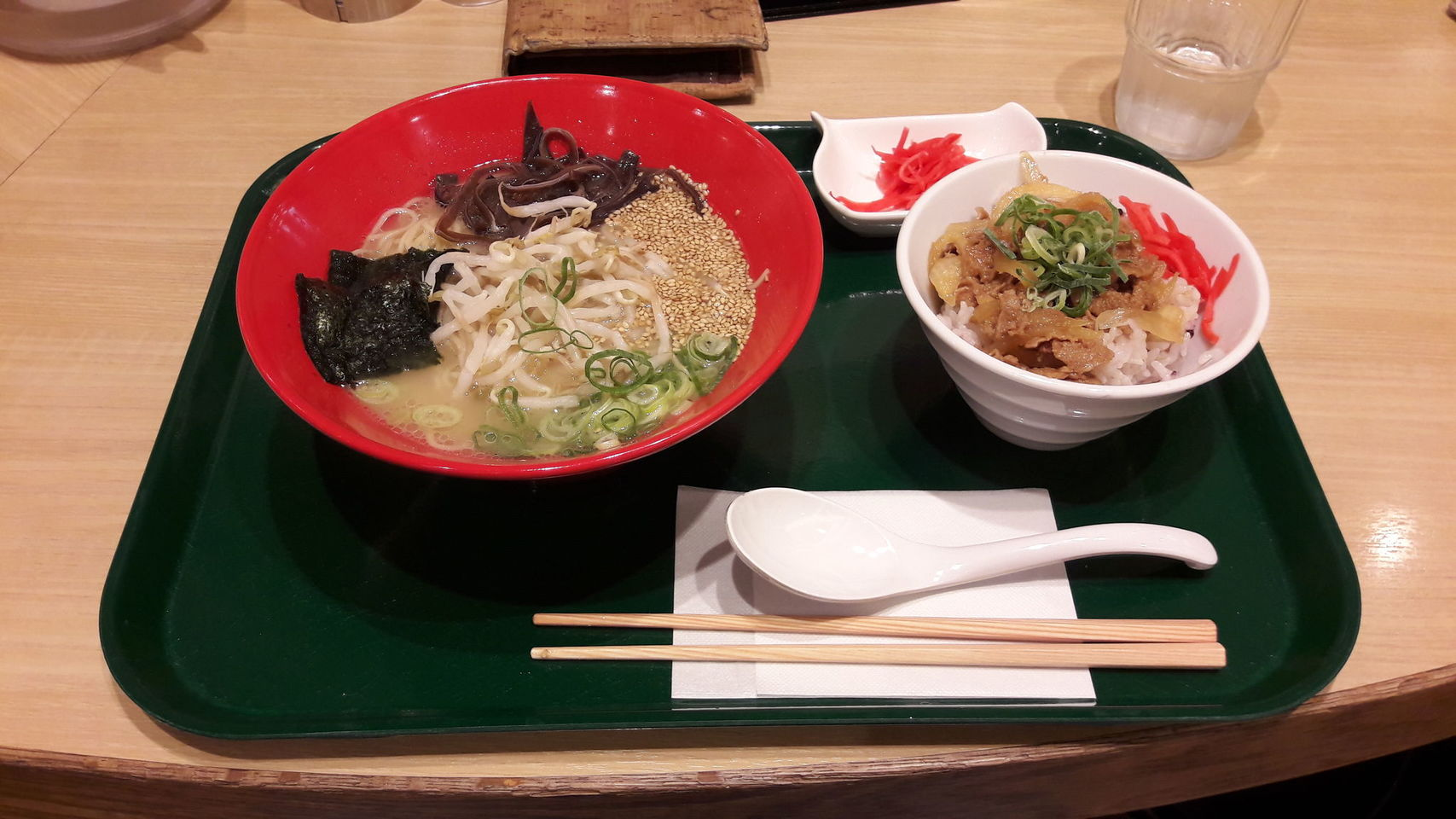 A photo of T's TanTan, Chiyoda