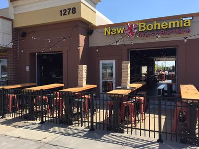 A photo of New Bohemia, Eagan