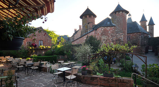 A photo of Relais St Jacques de Compostelle