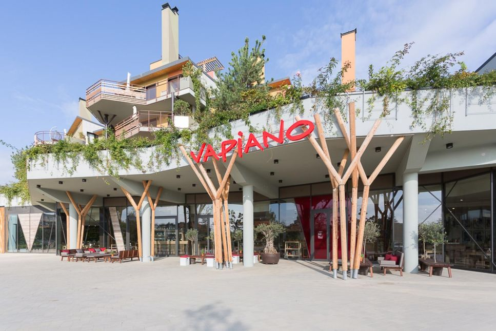 A photo of Vapiano, Villages Nature