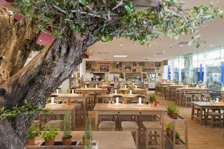 A photo of Vapiano, Nantes