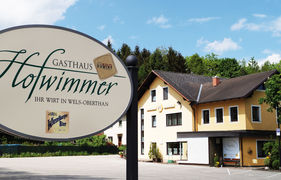 A photo of Gasthaus Hofwimmer
