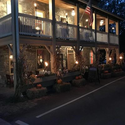 A photo of Riegelsville Inn