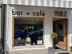 A photo of Café Franzl
