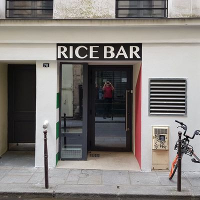 A photo of Riz Riz Rice Bar