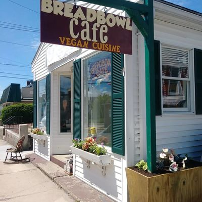 A photo of Bread Bowl Café