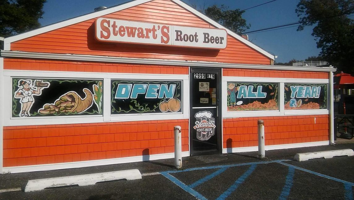 A photo of Stewart's Root Beer of Howell
