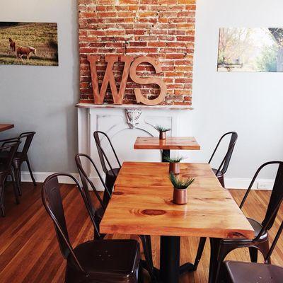 A photo of Wild Sage Coffee & Kitchen