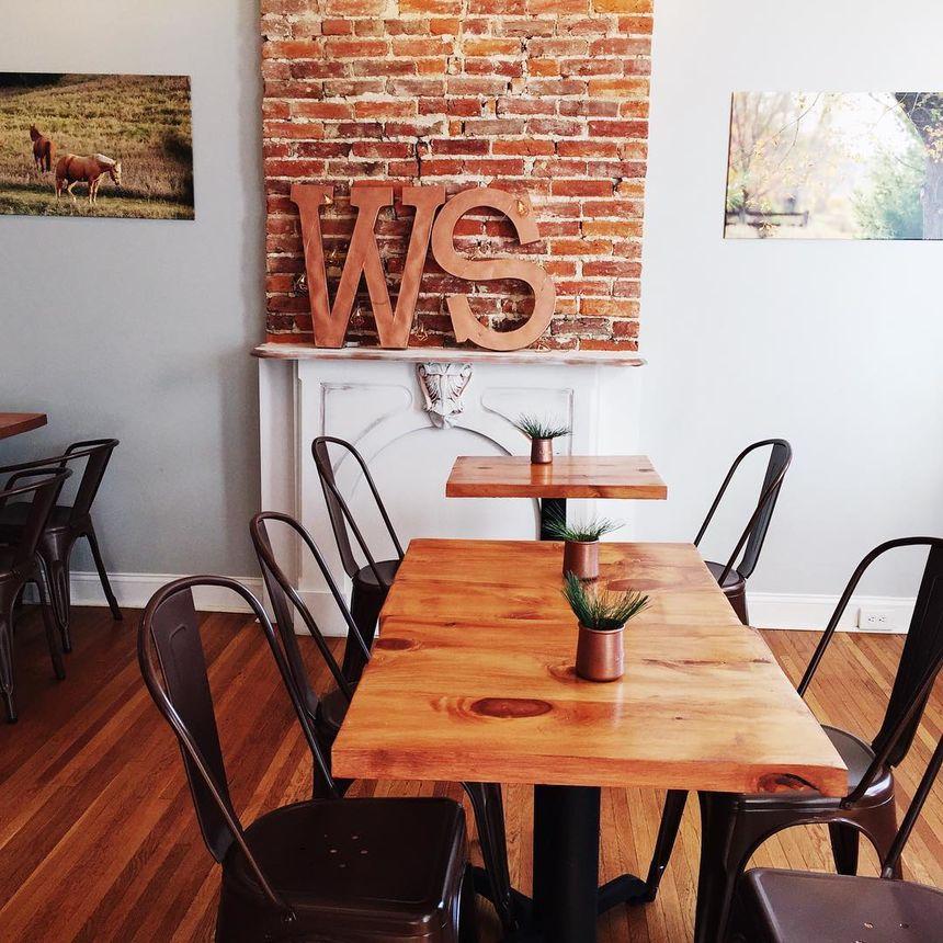 Wild Sage Coffee & Kitchen