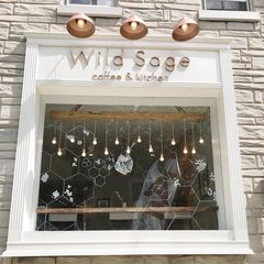 A photo of Wild Sage Coffee & Kitchen