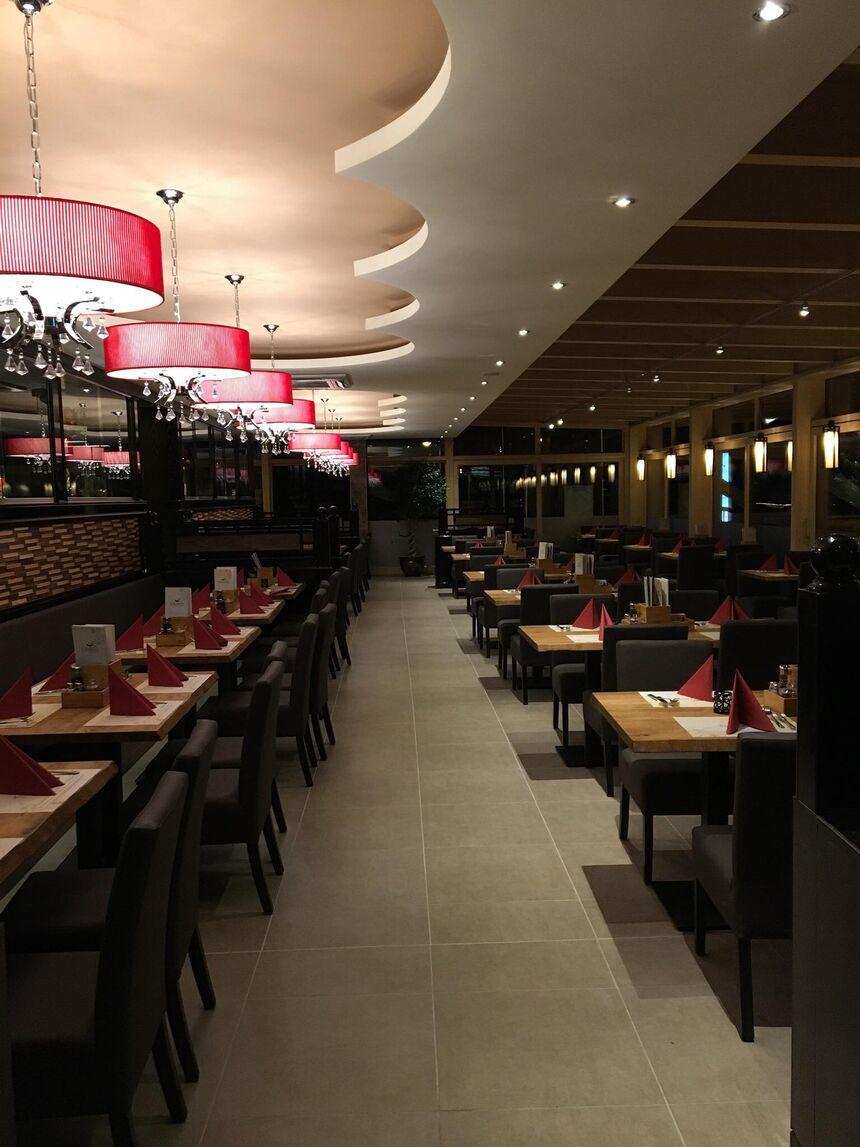 Kultura Restaurant