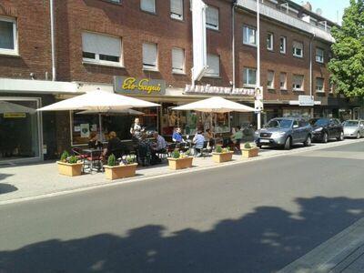 A photo of Eiscafé Sagui