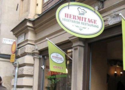 A photo of Hermitage