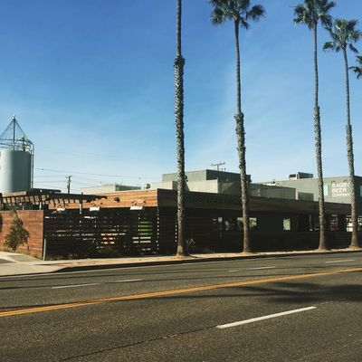 A photo of Bagby Beer Company