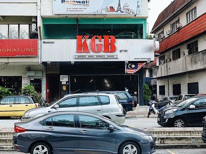 A photo of Killer Gourmet Burgers, TTDI