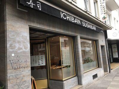 A photo of Ichiban Sushibar