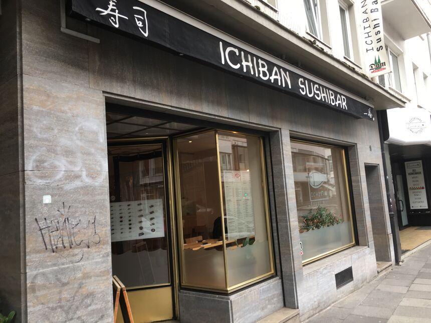Ichiban Sushibar