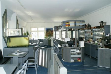 A photo of Hotel Strandpavillon