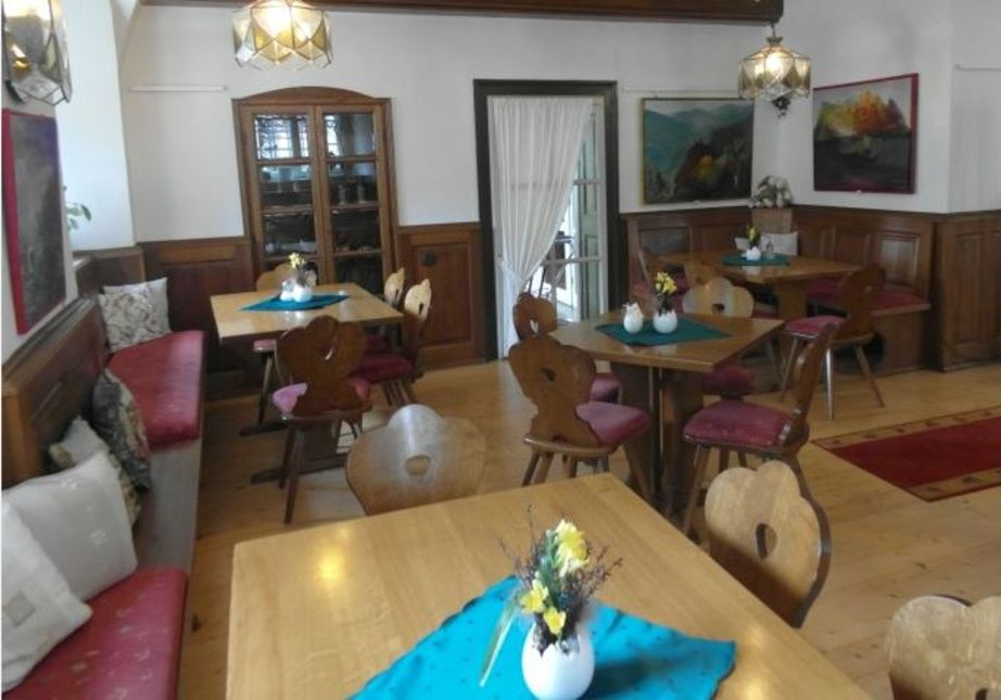 A photo of Restaurant Schloss Marktbreit