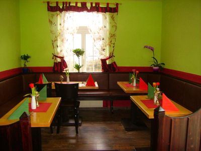 A photo of Restaurant Kathmandu