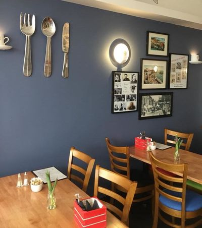 A photo of Verreys Café & Kitchen