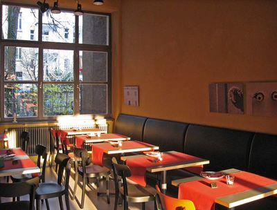 A photo of La Locanda 26