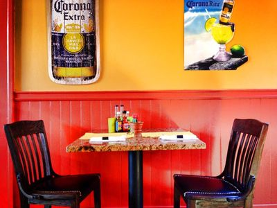 A photo of Tequila Lime Cantina
