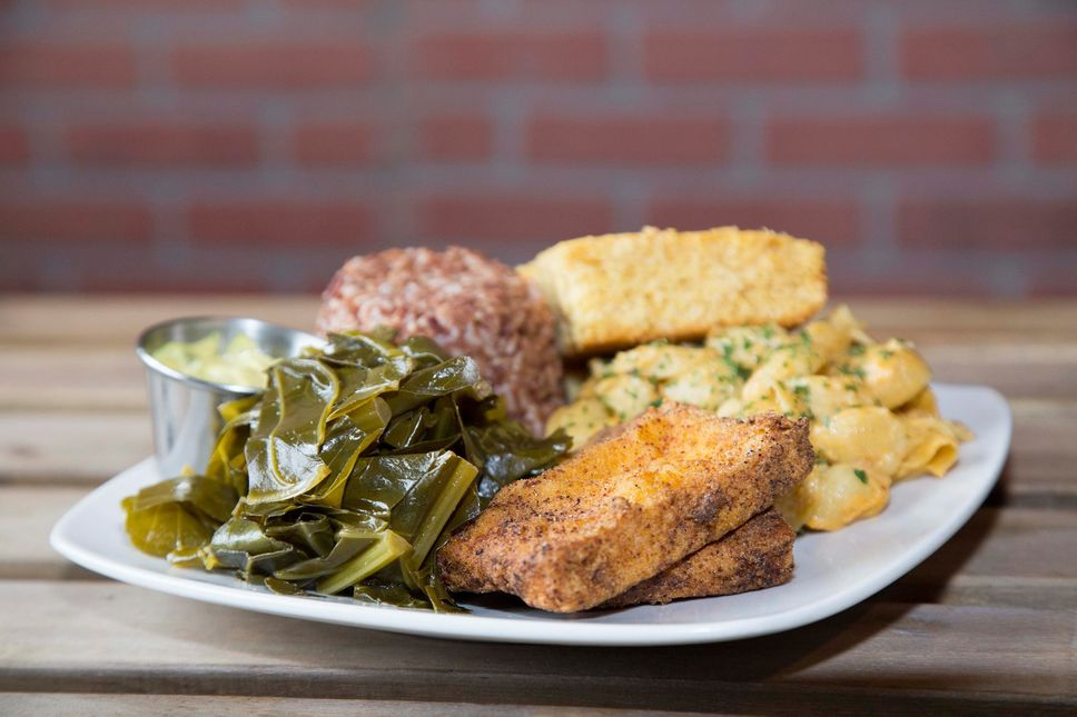 Lindiana's Southern Vegan Kitchen