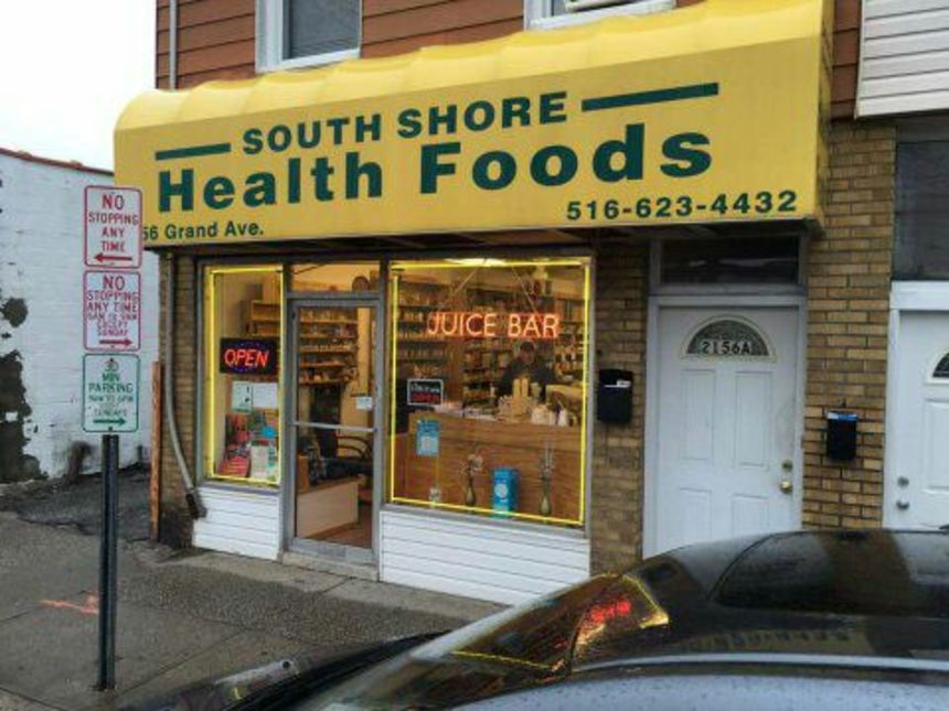 South Shore Health Food