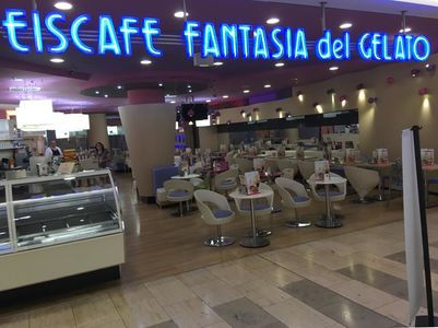 A photo of Fantasia del Gelato, Spandau