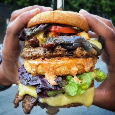 A photo of Next Level Burger