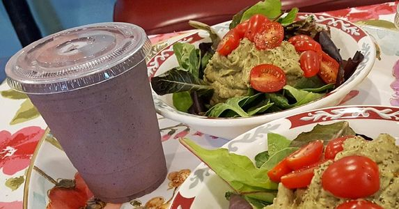 A photo of Chava Juice Bar & Healthy Kitchen Cafe