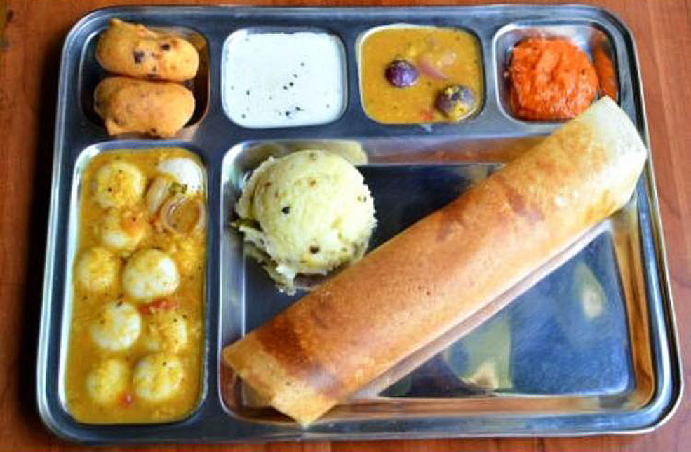 Maya's South Indian Cuisine
